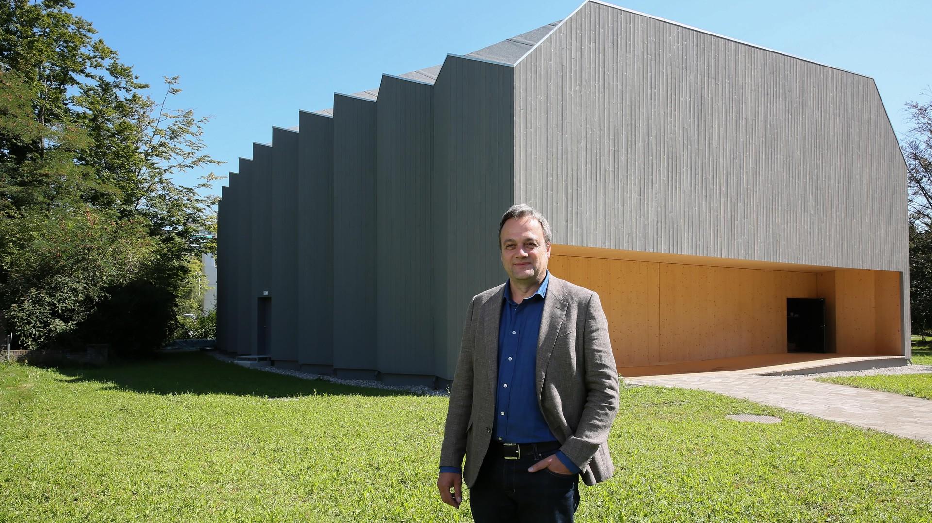 @ Alain Herzog / EPFL