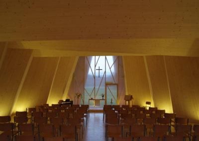 2008 Chapelle St Loup, Pompaples (CH)