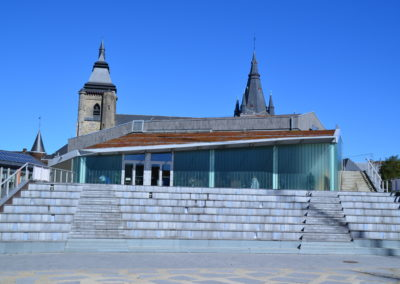 2012 Cultural Center, Soignies (B)